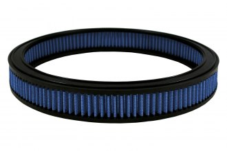 "Green Filter® 5112 - Round Blue Air Filter (10.5"" ID x 13"" OD x 2.5"" H)"