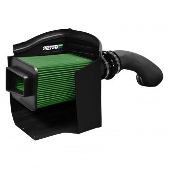 Green Filter® - Cold Air Intake System with Tube