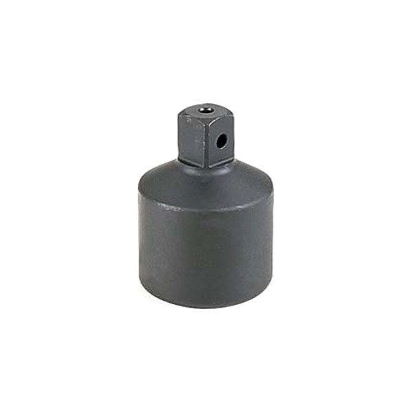 "Grey Pneumatic® - #5 Spline Female x 3/4"" Male Adapter With Pin Hole"