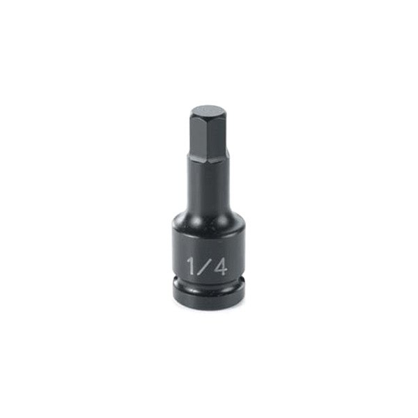 "Grey Pneumatic® - 1/4"" Drive x 1/4"" Hex Driver"