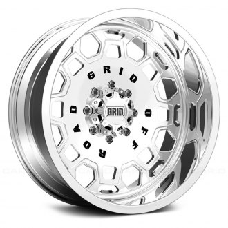 GRID OFF-ROAD® - GF-M0 Monoblock Custom Finish