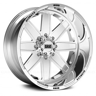 GRID OFF-ROAD® - GF-M1 Monoblock Custom Finish