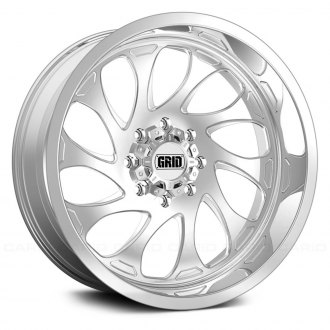 GRID OFF-ROAD® - GF-M10 Monoblock Custom Finish
