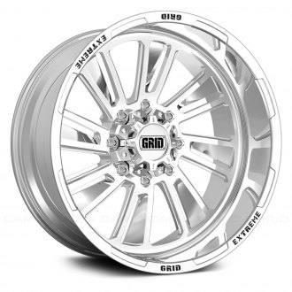 GRID OFF-ROAD® - GF-M11 Monoblock Custom Finish
