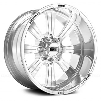 GRID OFF-ROAD® - GF-M13 Monoblock Custom Finish
