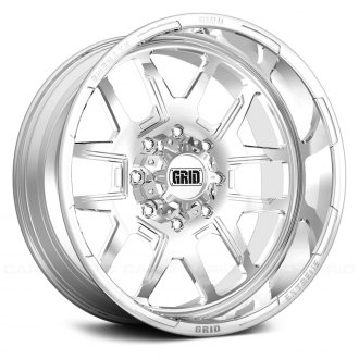 GRID OFF-ROAD® - GF-M15 Monoblock Custom Finish