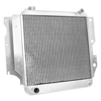 "Griffin Thermal® - 18.13"" x 18.13"" x 2.68"" High Performance Direct Fit Radiator"