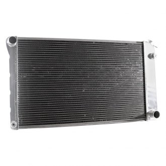 "Griffin Thermal® - 28.38"" x 18.53"" x 2.68"" High Performance Direct Fit Radiator"