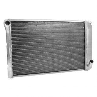 "Griffin Thermal® - High Performance Direct Fit Radiator, 26.38"" x 18.48"" x 2.68"""