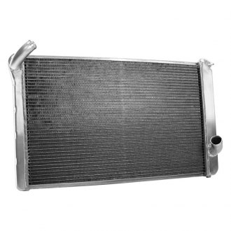 "Griffin Thermal® - High Performance Direct Fit Radiator, 27.5"" x 18.48"" x 2.68"""