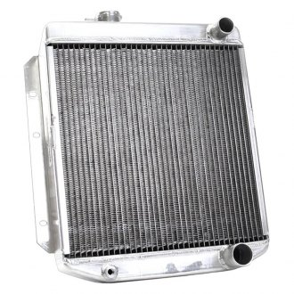 "Griffin Thermal® - High Performance Direct Fit Radiator, 16"" x 17"" x 2.68"""