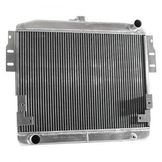 "Griffin Thermal® - High Performance Direct Fit Radiator, 16"" x 23"" x 2.68"""