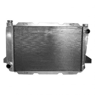 "Griffin Thermal® - High Performance Direct Fit Radiator, 27.5"" x 18.2"" x 2.68"""