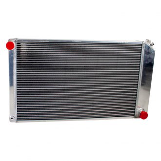 "Griffin Thermal® - 28"" x 19"" x 2.68"" High Performance Direct Fit Radiator"