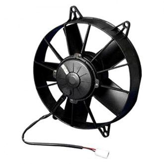 "Griffin Thermal® - 10"" SPAL Electric Puller Fan"