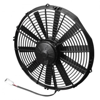 "Griffin Thermal® - 14"" SPAL Electric Puller Fan"