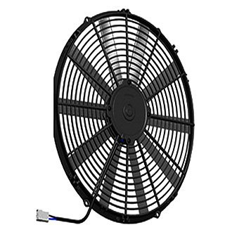 "Griffin Thermal® - 16"" SPAL Electric Puller Fan"