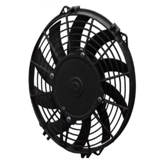 "Griffin Thermal® - 9"" SPAL Electric Puller Fan"