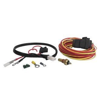 Griffin Thermal® - Electric Fan Wiring Harness
