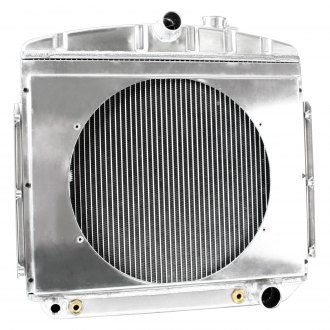 Griffin Thermal® - Polish Radiator and Shroud