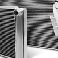 Griffin Thermal® - HP Series Aluminum Radiator
