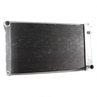 Griffin Thermal® - High Performance Direct Fit Radiator