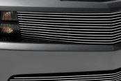 GrillCraft® -  BG-Series Polished Billet Grille