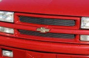 GRILLCRAFT� - BG-Series Polished Billet Grille