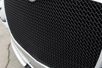 GrillCraft® - SW Series Black Heavy Mesh Grille