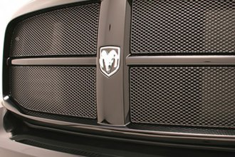 GrillCraft® - 4-Pc MX Series Black Fine Mesh Grille