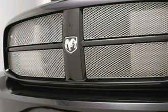 GrillCraft® - 4-Pc MX Series Silver Fine Mesh Grille