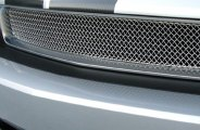 GrillCraft® - 1-Pc SW Series Polished Heavy Mesh Grille