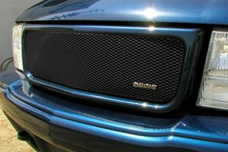 GrillCraft® - MX Series Black Fine Mesh Grille