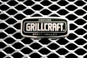 Image may not reflect your exact vehicle! GrillCraft® - MX Series Silver Fine Mesh Bumper Grille (W/O Cutting)