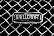GrillCraft® - SW Series Grille