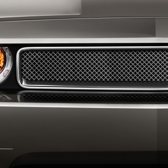 GrillCraft® - SW Series Polished SS Mesh Grille