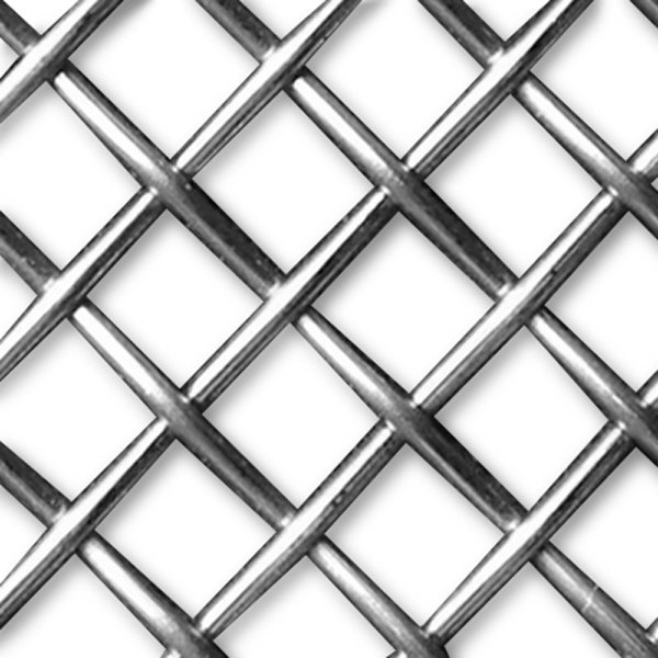 GrillCraft® - Universal SW Series Woven Stainless Steel Mesh