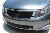 GrillCraft® -  MX-Series Black Mesh Grille