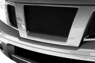 GrillCraft® NIS1529B - MX Series Black Fine Mesh Grille