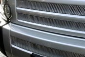 GrillCraft® - MX Series Silver Fine Mesh Grille Set
