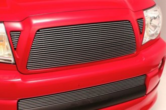 GrillCraft® - BG Series Polished Billet Grille Insert