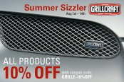 GrillCraft Special Offers