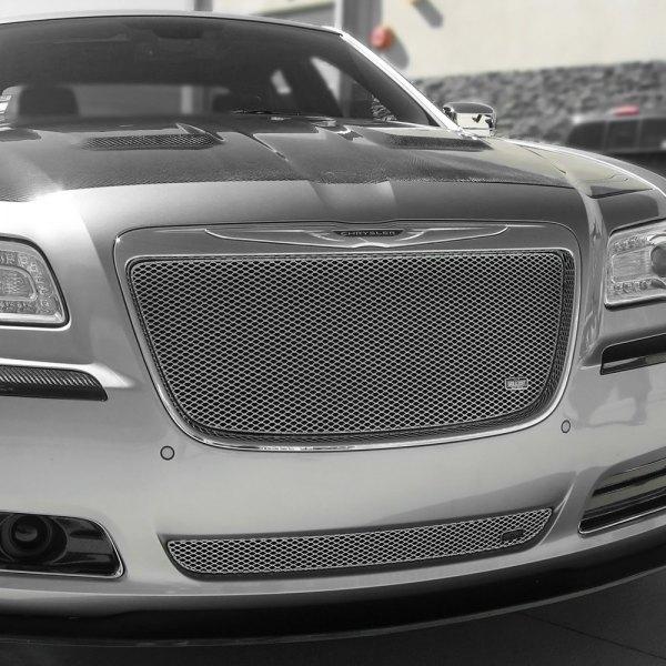 Chrysler 300 / 300C Sedan 2011 2-Pc MX