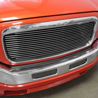 2000 Cadillac Escalade Custom Grilles | Billet, Mesh, LED, Chrome,