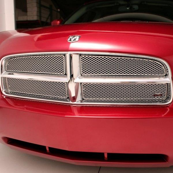 Dodge Charger Base / R/T / SE / SXT Sedan