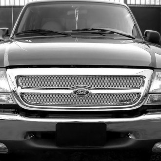 1998 Ford Ranger Wire Mesh Grilles Carid Com