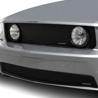 GrillCraft® - MX Series Black Fine Mesh Grille Kit