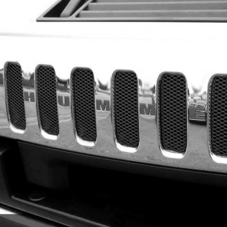 Grillcraft® - MX Series Mesh Grille