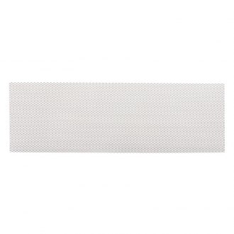 GrillCraft® - 1-Pc MX Series Brushed Fine Mesh Grille Sheet