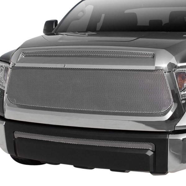 Grille Platinum: Toyota Tundra 1794 Edition / Limited